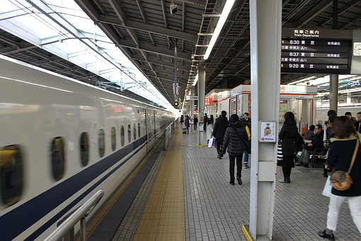 車内 販売 のぞみ 【東海道新幹線】車内販売がやって来る時間/区間の目安